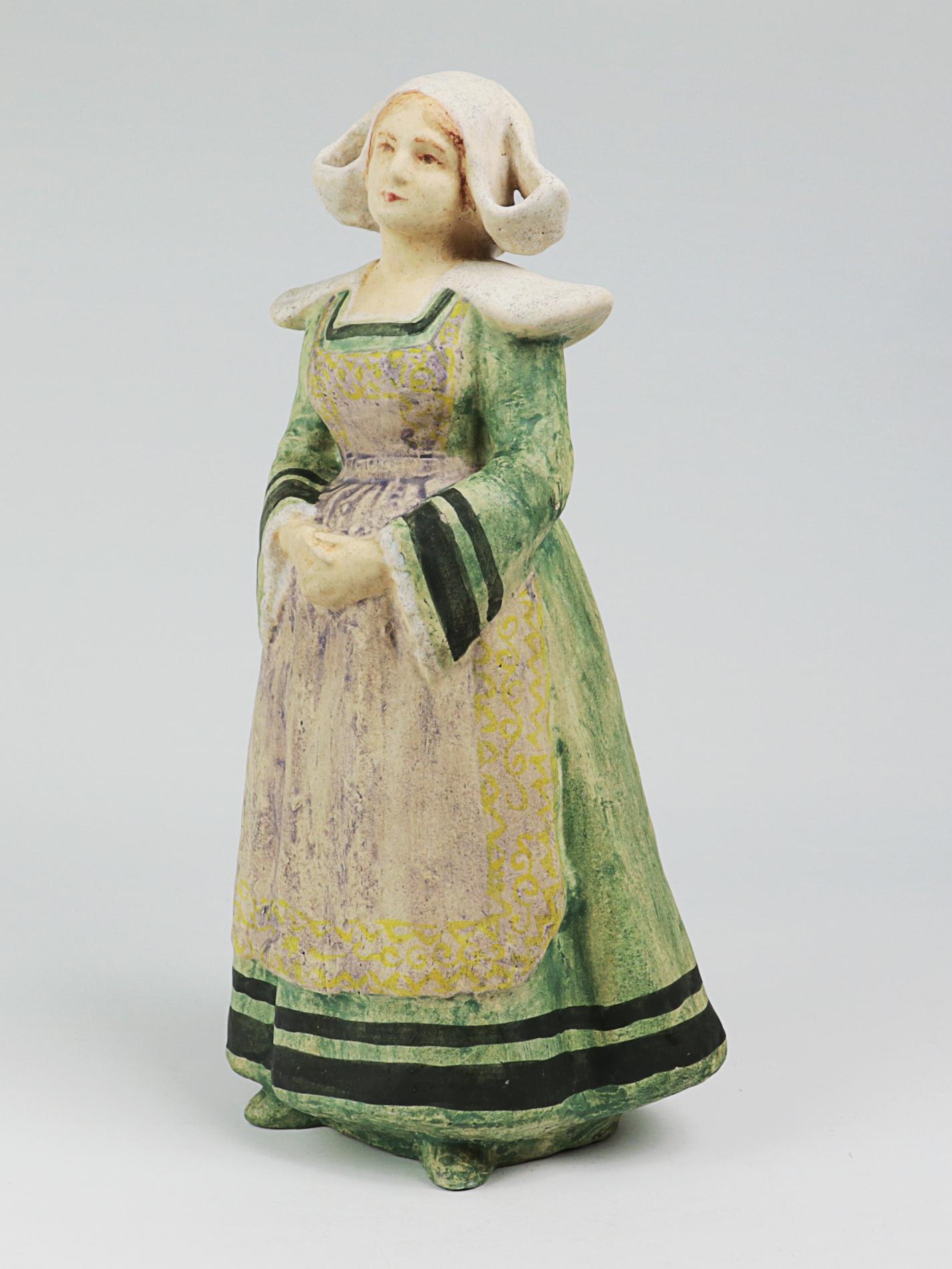 Lachenal, Edmond - Figur